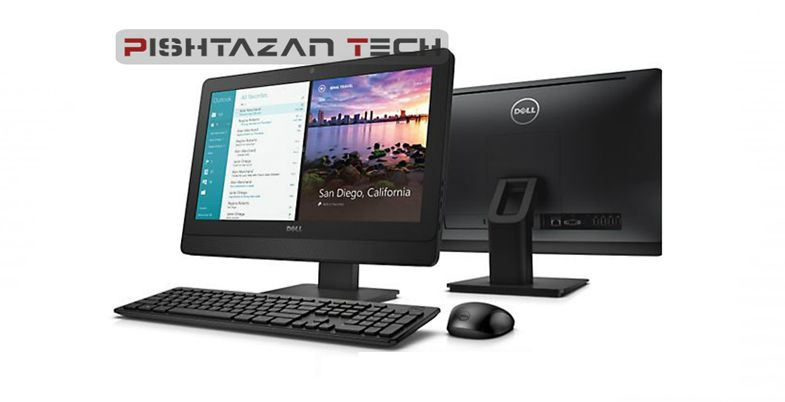 All in one Dell 9030