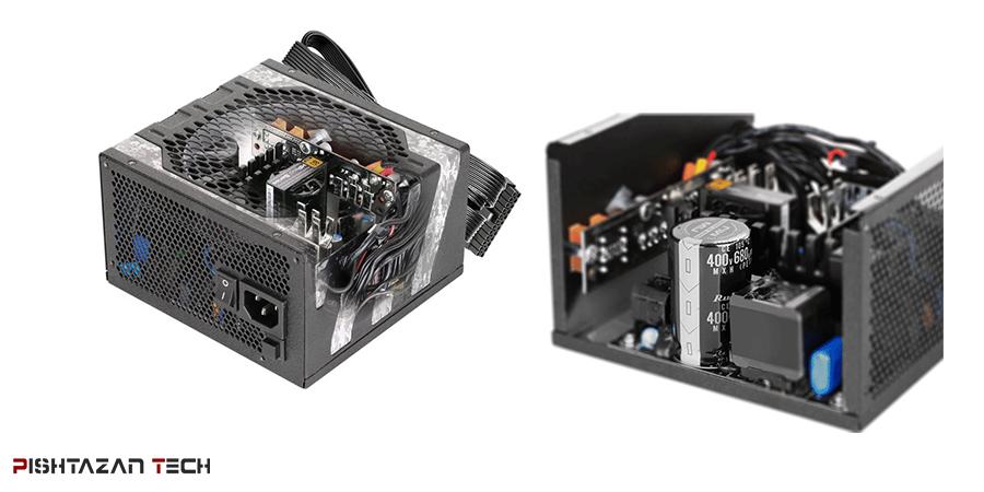پاور گرین مدل GP800B-HP EVO