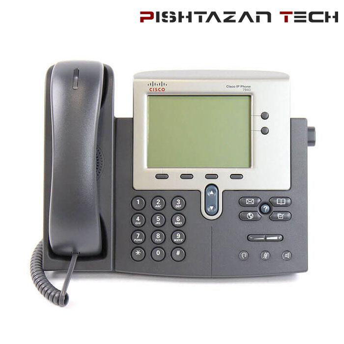 آی پی فون سیسکو 7961