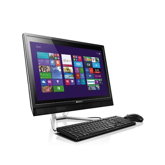 کامپیوتر بدون کیس All In One لنوو مدل C560