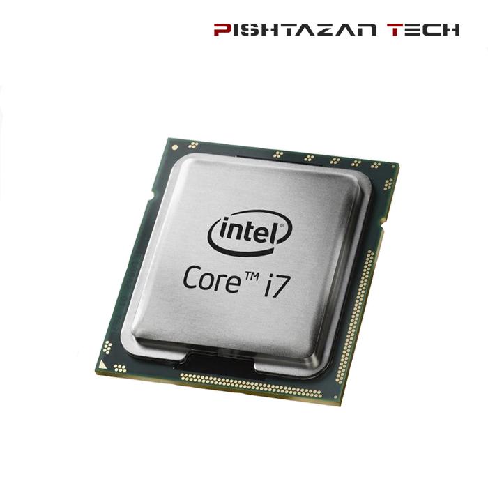پردازنده CPU اینتل مدل Core i7-3770s