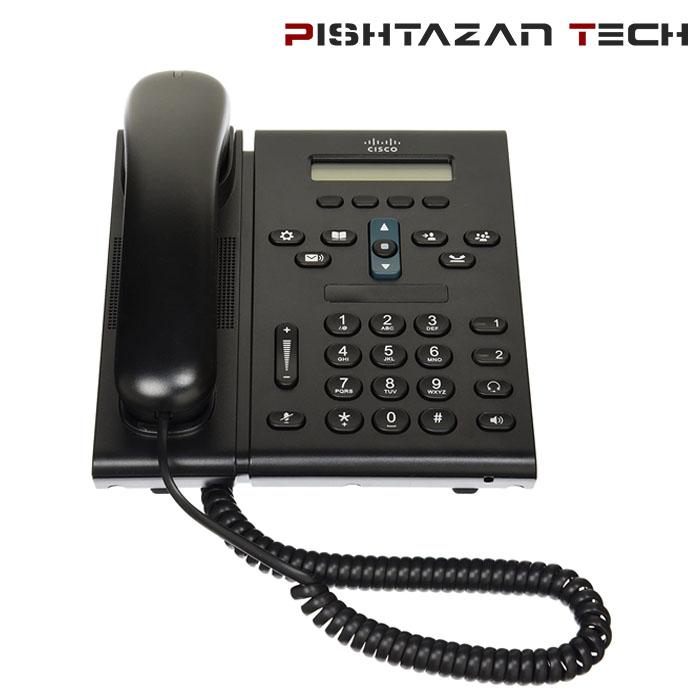 آی پی فون سیسکو 6921