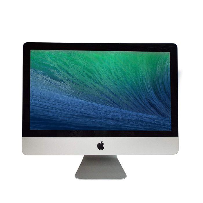 کامپیوتر بدون کیس All In One اپل مدل iMac a1311 2012 لمسی