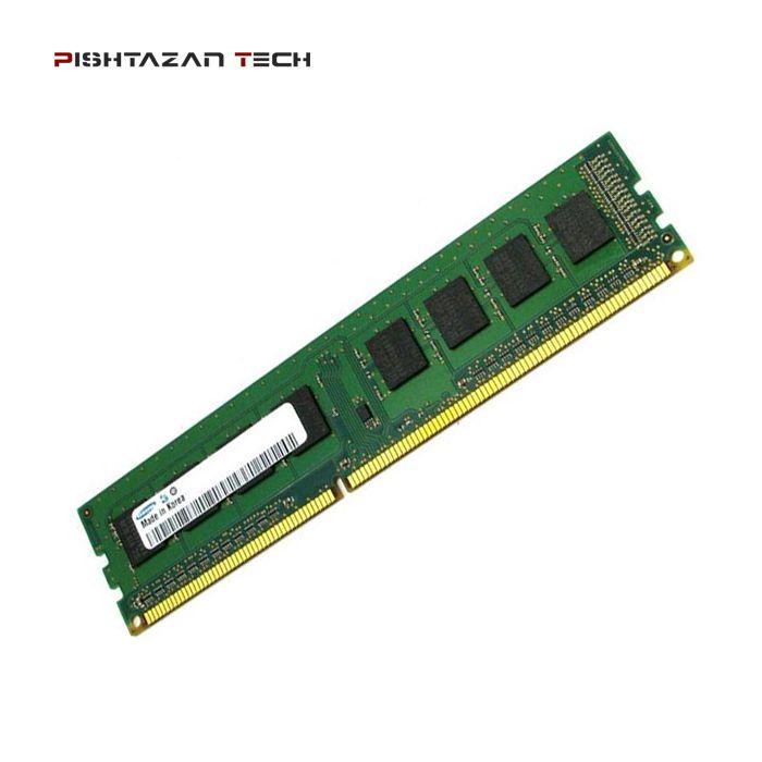 رم سامسونگ 4 گیگابایت DDR4 2400