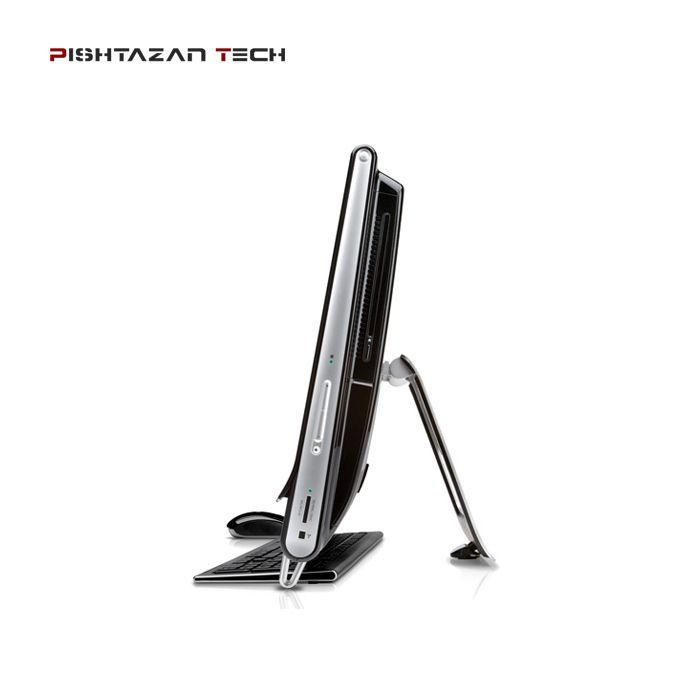 کامپیوتر بدون کیس All In One اچ پی مدل تاچ اسمارت 600