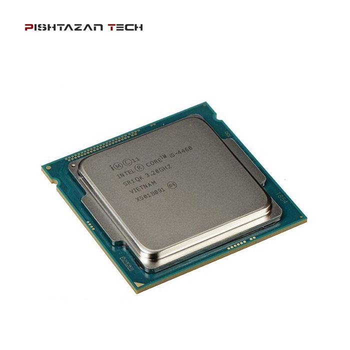 پردازنده اینتل Core i5 4460
