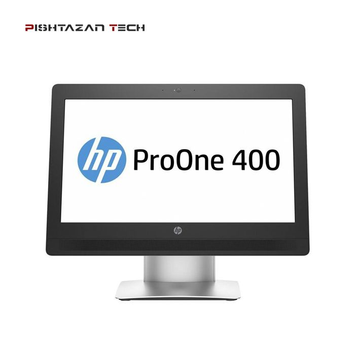 کامپیوتر بدون کیس All In One اچ پی مدل Pro One 400