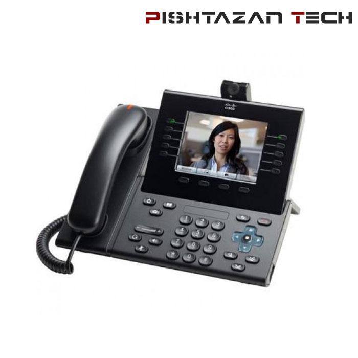 آی پی فون سیسکو 9951