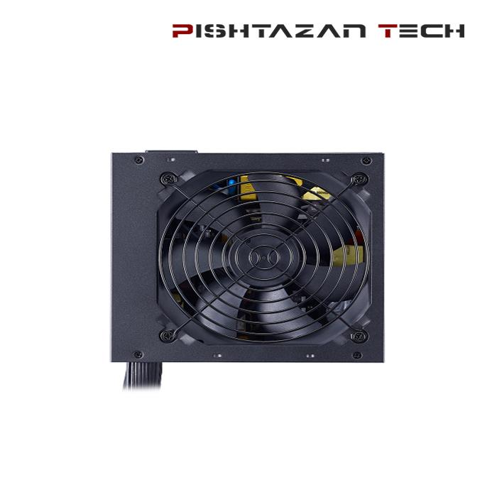 پاور کولرمستر مدل CoolerMaster MWE 750 WHITE 230V