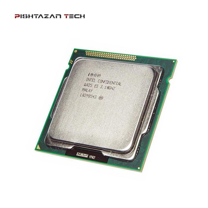 پردازنده اینتل Core i3 2100