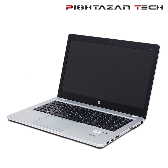 لپ تاپ اچ پی مدل EliteBook Folio 9470m