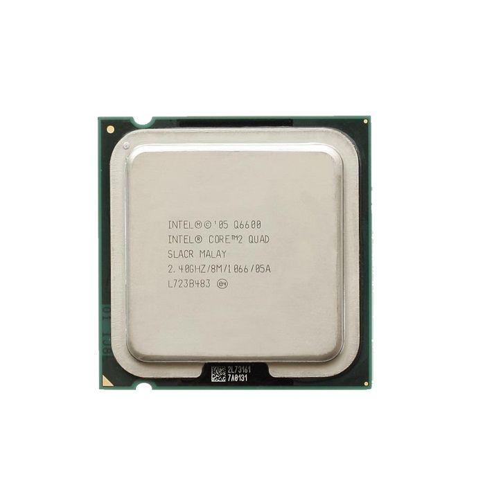 پردازنده اینتل Quad Core 6600