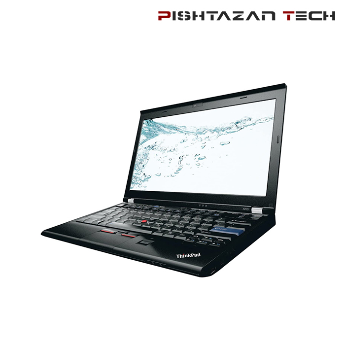لپ تاپ لنوو مدل ThinkPad x220