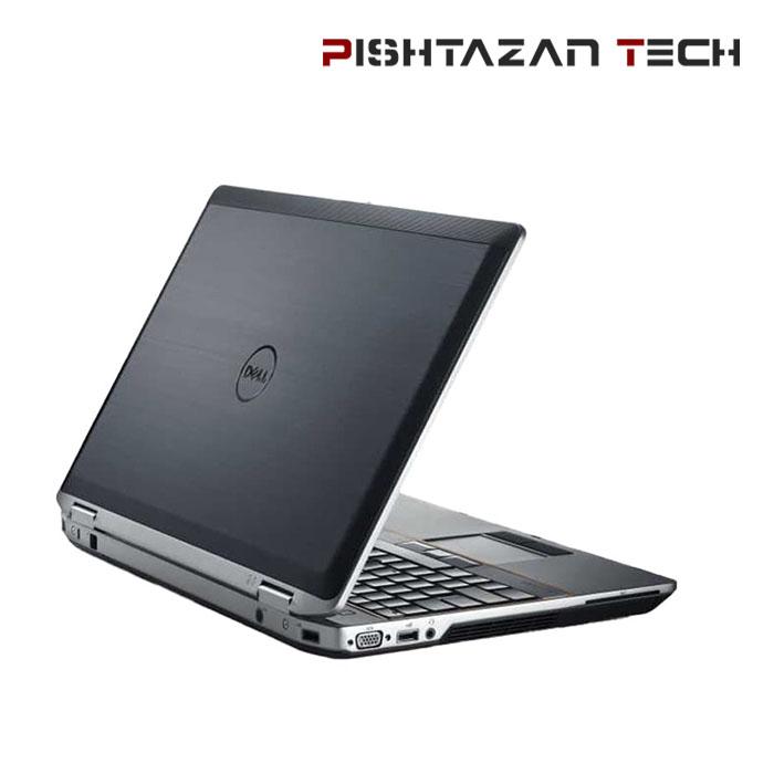 لپ تاپ دل مدل E6530