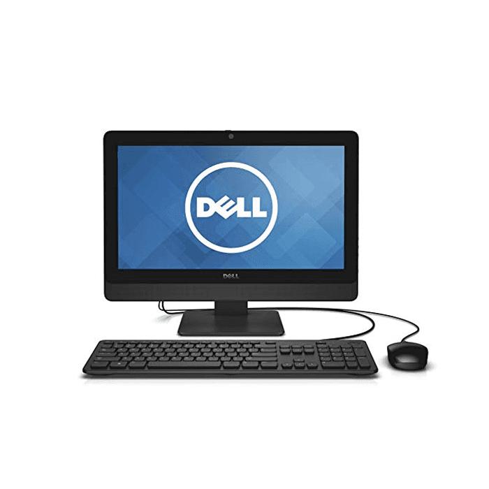 کامپیوتر بدون کیس All In One دل مدل Inspiron 3048