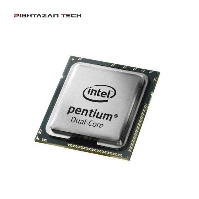 پردازنده اینتل Dual Core G640