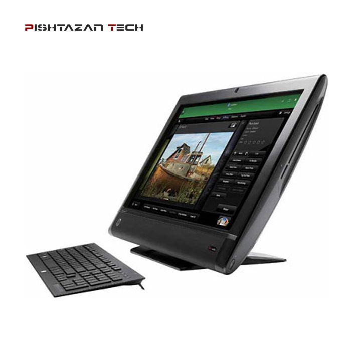 کامپیوتر بدون کیس All In One اچ پی مدل تاچ اسمارت 9300
