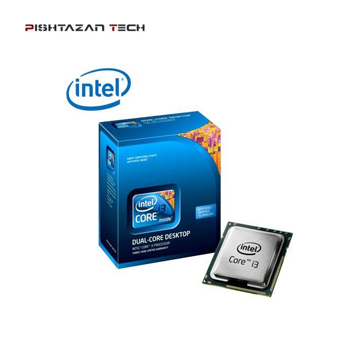 پردازنده اینتل Core i3 3220