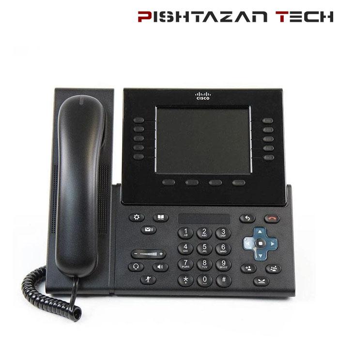آی پی فون سیسکو 8961