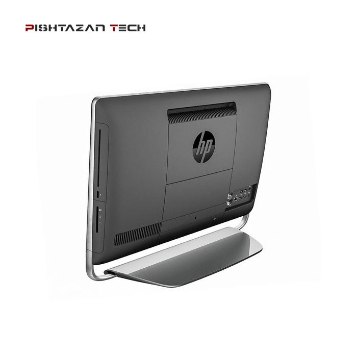 کامپیوتر بدون کیس All In One اچ پی مدل 7320 لمسی Core i5