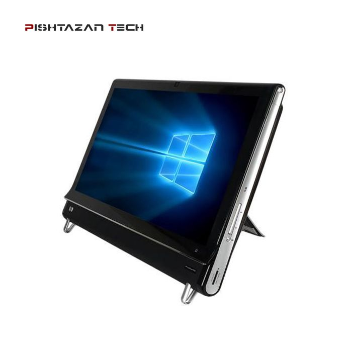 کامپیوتر بدون کیس All In One اچ پی مدل تاچ اسمارت 9100 لمسی