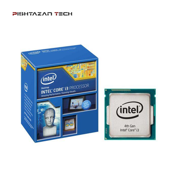 پردازنده اینتل سری Haswell مدل Core i3-4330