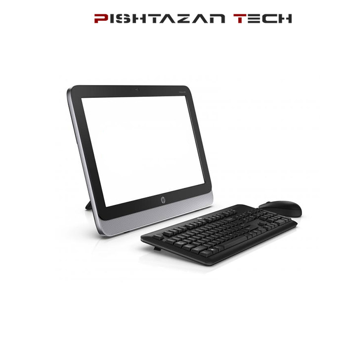 کامپیوتر بدون کیس اچ پی مدل Pro 400G1