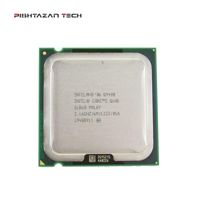 پردازنده اینتل Quad Core 9400