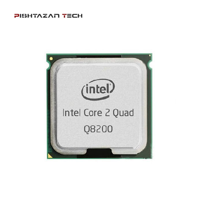 پردازنده اینتل Quad Core 8200