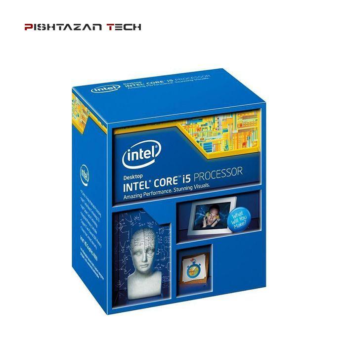 پردازنده اینتل Core i5 2400