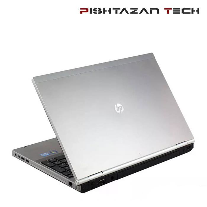 لپ تاپ اچ پی مدل EliteBook 8570p