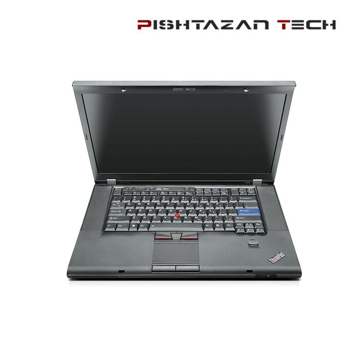 لب تاپ لنوو مدل Thinkpad T520