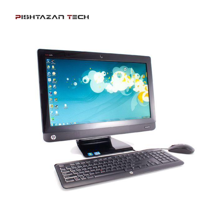 کامپیوتر بدون کیس All In One اچ پی مدل اومنی 220
