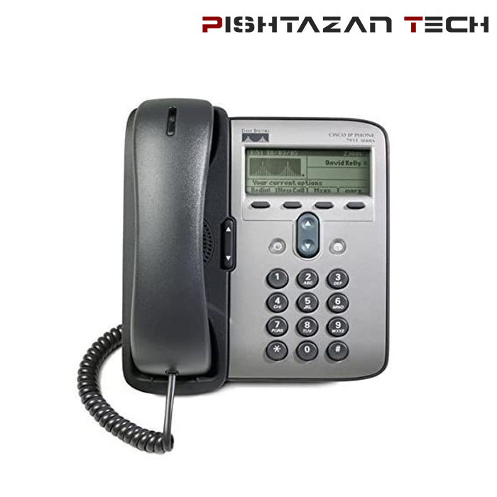 آی پی فون سیسکو 7911