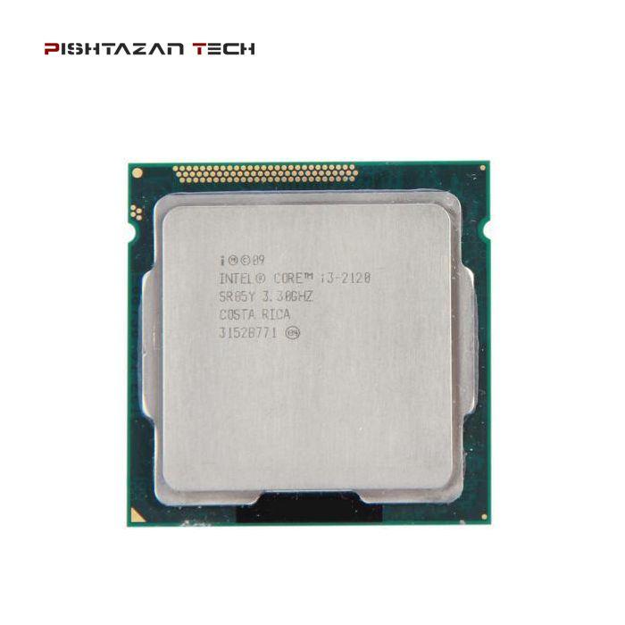 پردازنده اینتل Core i3 2120