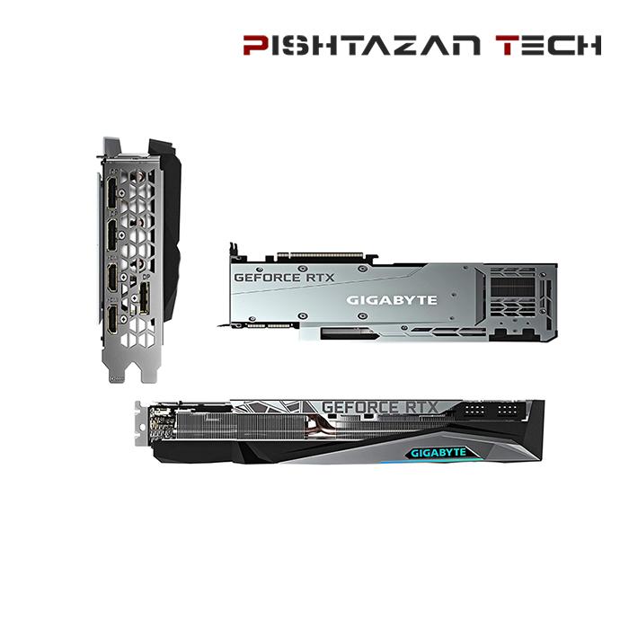 کارت گرافیک گیگابایت مدل Gigabyte Geforce RTX 3090