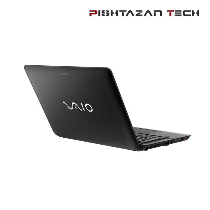 لپ تاپ سونی مدل VAIO SVF153B18N X60