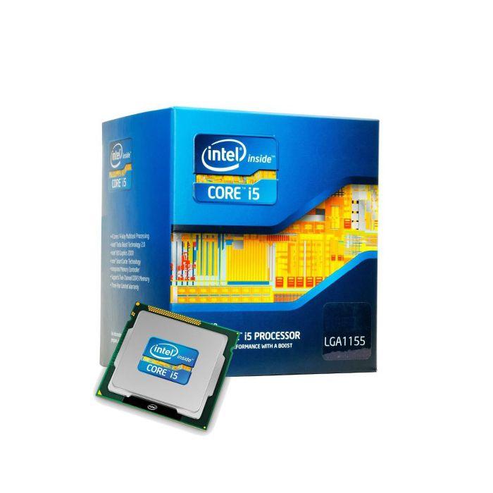 پردازنده اینتل Core i5 3470