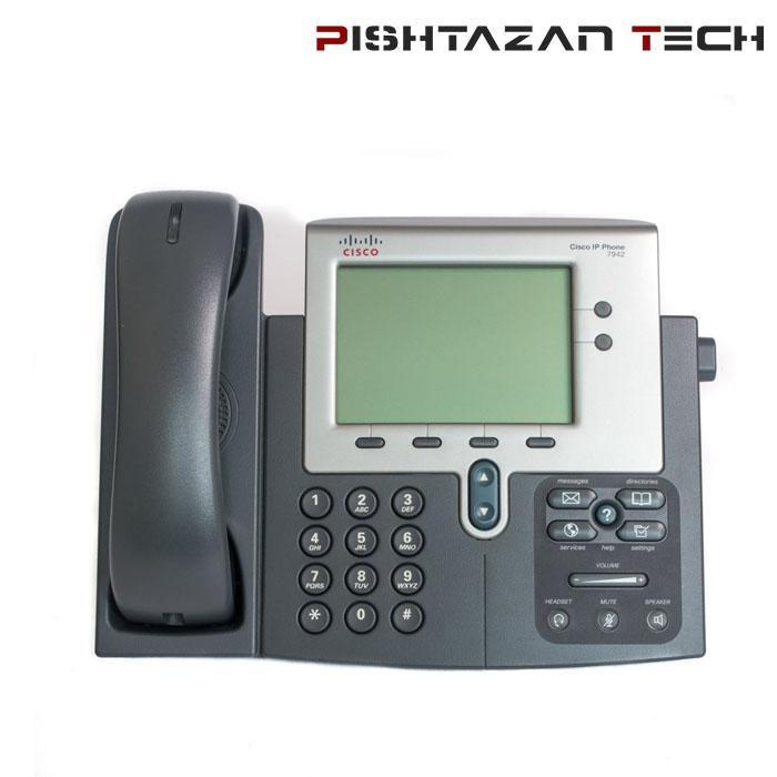 آی پی فون سیسکو 7942