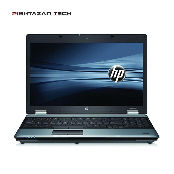 لپتاپ HP مدل ProBook 6440b