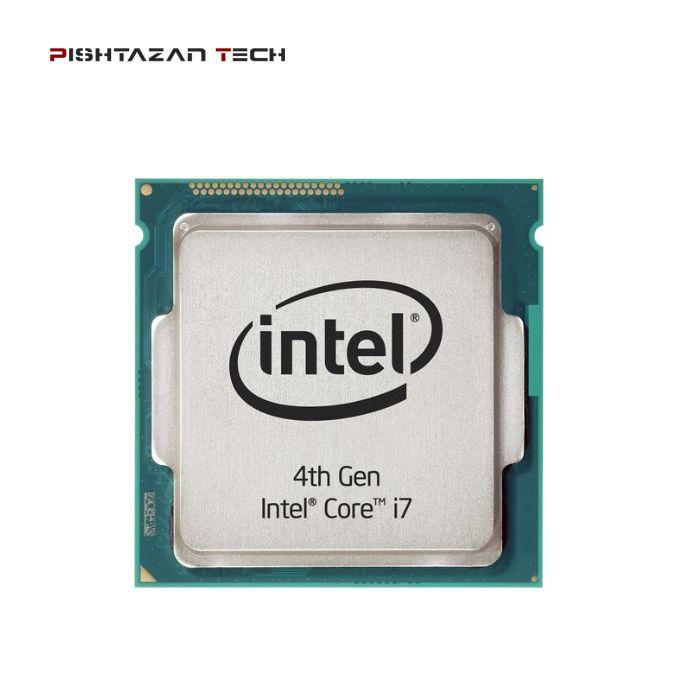 پردازنده اینتل Core i7 4770
