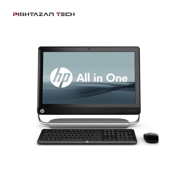 کامپیوتر بدون کیس All In One اچ پی مدل 7320 لمسی Core i3