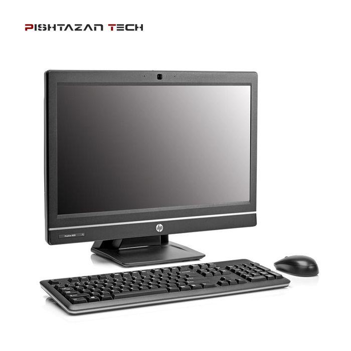 کامپیوتر بدون کیس All In One اچ پی مدل پرو وان 600 Core i3