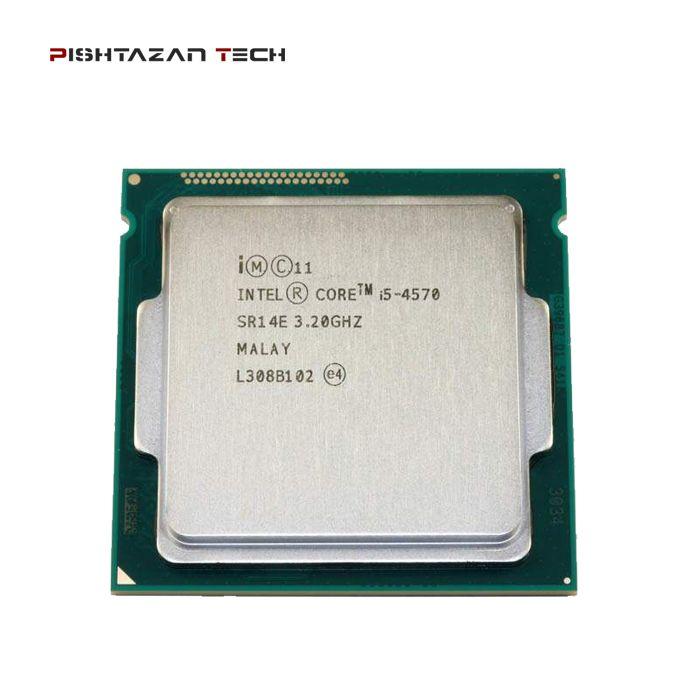 پردازنده اینتل Core i5 4570
