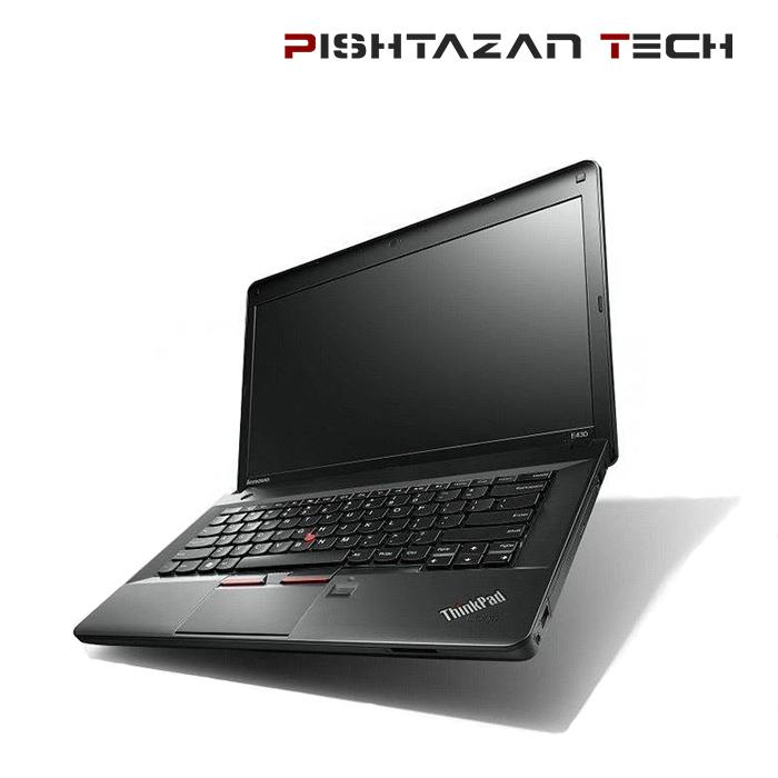 لپ تاپ لنوو مدل ThinkPad Edge E430