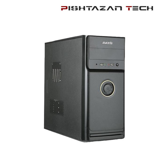 کیس کامپیوتر داتیس مدل 609