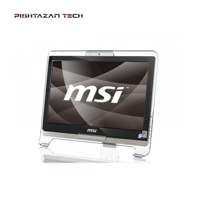 کامپیوتر بدون کیس All In One ام اس آی مدل ms6638