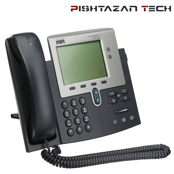 آی پی فون سیسکو 7941