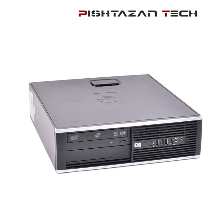 مینی کیس اچ پی مدل 8000 /250GB HDD/ 2GB DDR3/INTEL